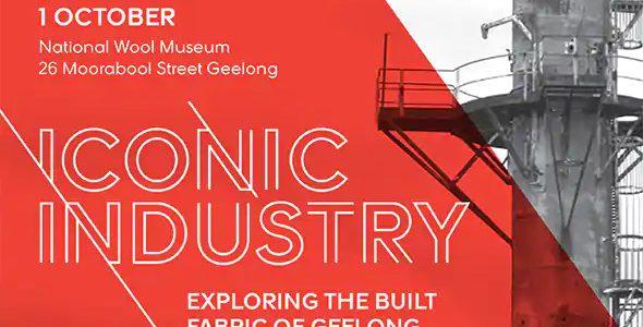 Iconic Industry Exhibition